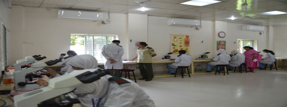 Army Medical College Cumilla